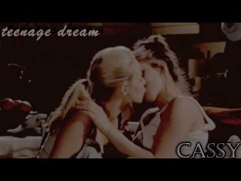 Fan Video - Sophie & Sian (Coronation Street) - teenage dream
