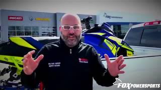 6. 2019 Yamaha Sidewinder L TX LE