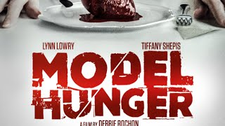 VIDEO: A Rejected Model Grinds Her Axe in MODEL HUNGER