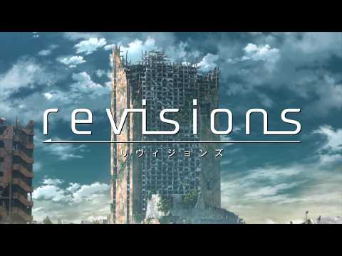 Winter 2019 Sci-fi Seinen Anime revisions Starts January 10th! New PV, New Key Visual, & OP All Now Out!