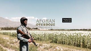 Video Afghan Overdose: Battle against opium trade (RT Documentary) MP3, 3GP, MP4, WEBM, AVI, FLV Oktober 2018