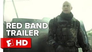 Nonton The Brothers Grimsby Official Red Band Trailer #1 (2016) - Mark Strong, Sacha Baron Cohen Movie HD Film Subtitle Indonesia Streaming Movie Download