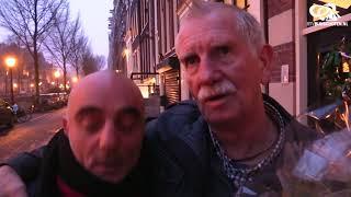 Zingen in Amsterdam met Willem van de Geest