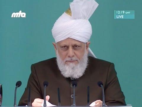 Die Verbreitung der wahren Botschaft des Islam