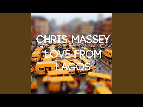 Love From Lagos (Original Mix)