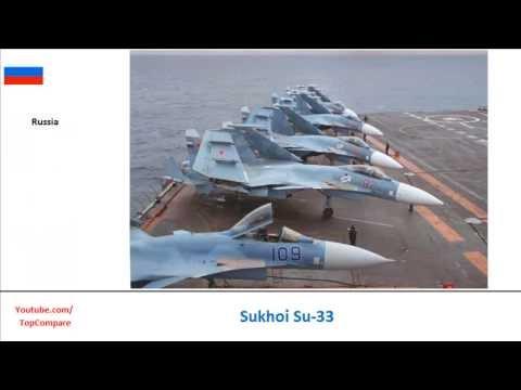 Sukhoi Su-33 vs 18E/F Super Hornet,...