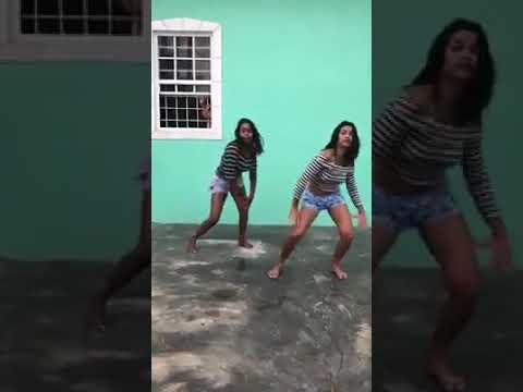 "Shenseea, Vybz Kartel - Secret ""Dance"""