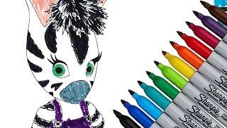 Nonton Zou Zebra 2016 New Coloring Page Fun Hd Video Film Subtitle Indonesia Streaming Movie Download