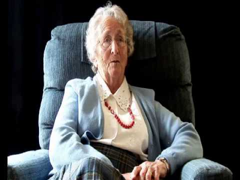 Betty Climo – Hard up but caring community