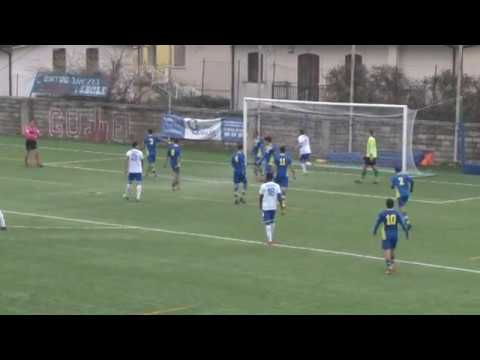 Campionato di Eccellenza 2018/19 Paterno - Angolana 0-0