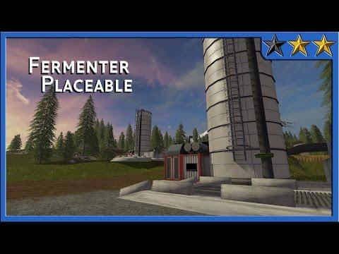 Fermenter silo v1.0.0.0