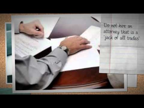 Divorce Attorney NJ Tips: How To Know if You Need a Family Law and Divorce Attorney in New Jersey