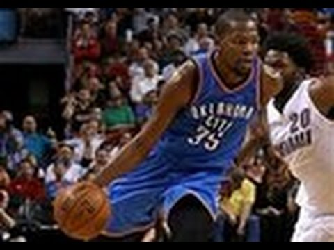 Thunder unable to contain Wade, Heat