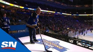 2020 NHL All-Stars Skills Competition: Shooting Stars Challenge by Sportsnet Canada