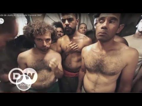 Brasilien: Kampf für die Eingesperrten | DW Deutsch