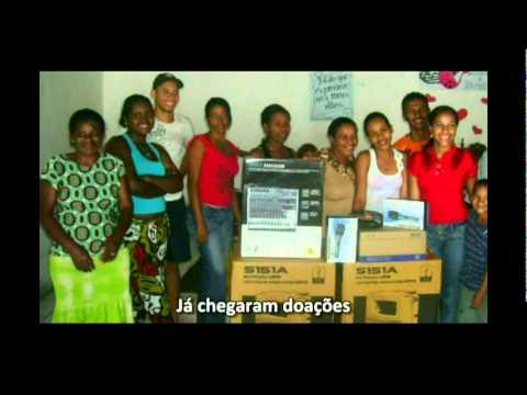 Projeto  Missionário Cardeal da Silva