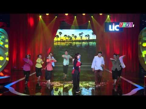 Cười Xuyên Việt Tập 1 - Vợ thằng Đậu - Phi Nhung, Phước Sang