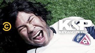Key & Peele - Fútbol Flop