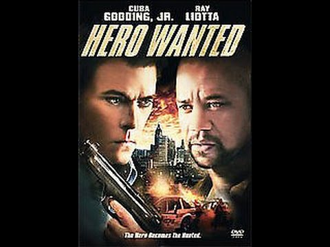 Opening To Hero Wanted 2008 DVD