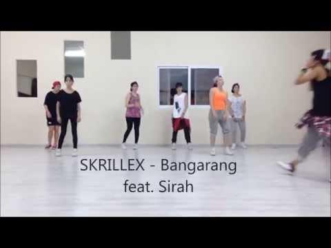 Скачать песни skrillexbangarang