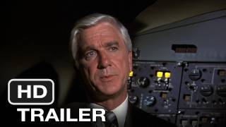 Nonton Airplane  1980  Movie Trailer Film Subtitle Indonesia Streaming Movie Download