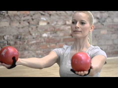 SISSEL® Fitness Toning Ball 500 gr
