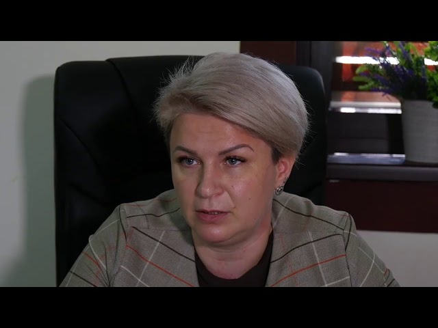 Интервью Лебедевой Ирины - основатель Клуба Рестораторов РК»