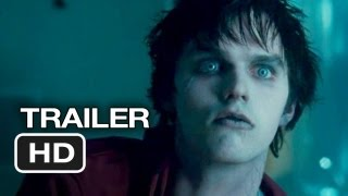 Warm Bodies Official Trailer  1  2013    Zombie Movie Hd