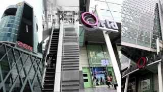 CentralWorld (Official Video): The Best Shopping Destination In Bangkok