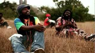 Blakk Rasta - Our Africa Ft. Jay Amber Yeba Media