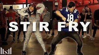 "Video ""STIR FRY"" - Migos Dance | Matt Steffanina Choreography ft Cache MP3, 3GP, MP4, WEBM, AVI, FLV Februari 2018"