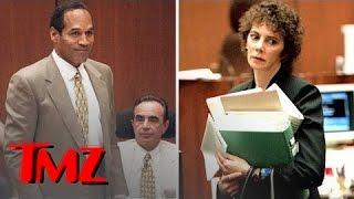 Video Harvey Levin Reacts to 'The People V. OJ Simpson' Episode 6   TMZ MP3, 3GP, MP4, WEBM, AVI, FLV Maret 2018