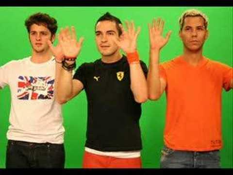 Tekst piosenki RBD - O Que Houve Com o Amor? po polsku