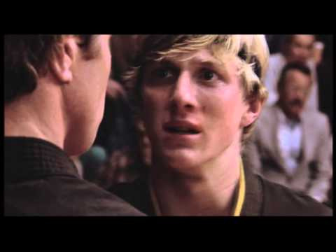 Karate Kid Alternate Ending - Johnny Wins