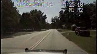 Video Amazing Hgh-speed Car Chase by State Trooper MP3, 3GP, MP4, WEBM, AVI, FLV November 2017