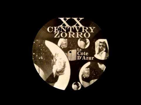 XX Century Zorro - Ventriloquous