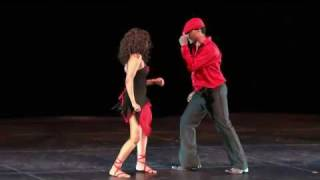 Filfilu - Ethiopian Dud Dance Group
