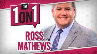 Ross Mathews Talks Hello Ross - Exclusive Interview