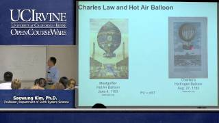 Earth System Science 23. Air Pollution. Lecture 3