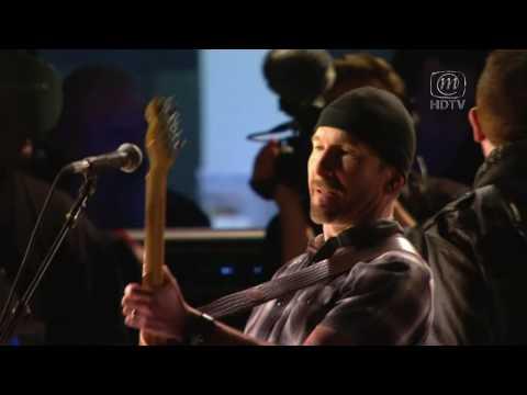 U2 - Vertigo Live in London [HD - High Quality] BBC Rooftop