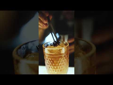 Nuestros Cocktails