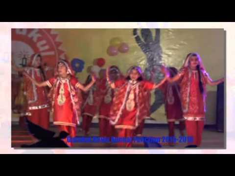 Video Gurukul Rewa Annual Function 2015 Punjabi Dance download in MP3, 3GP, MP4, WEBM, AVI, FLV January 2017
