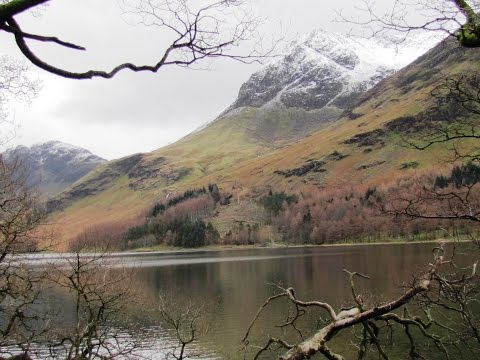 Buttermere open 12th and 13th January 2016 | cumbria  Walks