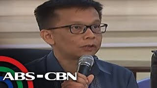 ANC Live: Labor dept gives updates on situation of OFWs | 21 February 2018