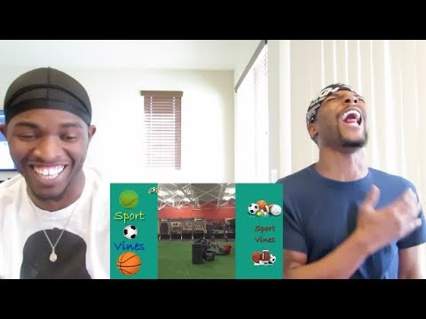 Sport Vines April 2018 Reaction!