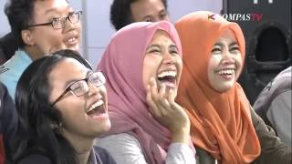 Video Hifdzi-Calon Pengusaha Sukses   SUPER Stand Up Seru MP3, 3GP, MP4, WEBM, AVI, FLV April 2019