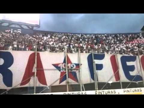 Ultra Fiel    Vamos Leones Hoy Te Venimos A Ver - La Ultra Fiel - Club Deportivo Olimpia