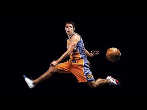 NBA最神奇的助攻!完全猜不到球會傳到誰的手上!