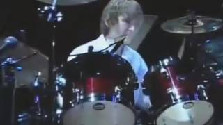Drummer Ken Mary (House Of Lords/Alice Cooper) performing at the Lissa Wales Tribute concert...more Videos here at ...