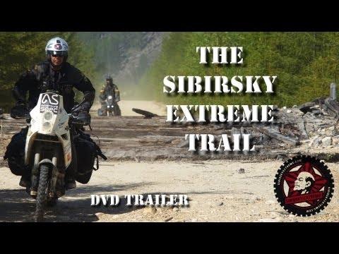 Sibirsky Extreme Trail [2012] - DVD Trailer v1.20 (видео)